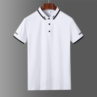 Armani T-Shirts Short Sleeved Polo For Men #486868