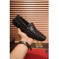 Bottega Veneta Leather Shoes For Men #486940