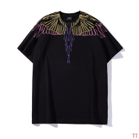 Marcelo Burlon T-Shirts Short Sleeved O-Neck For Men #486961