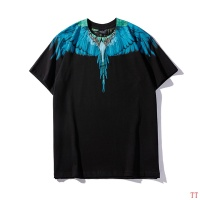 Marcelo Burlon T-Shirts Short Sleeved O-Neck For Men #486965