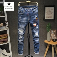 Dsquared Jeans Trousers For Men #487021