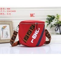 Fendi Fashion Messenger Bags #487182