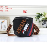 Fendi Fashion Messenger Bags #487184