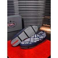 Prada Casual Shoes For Men #487351