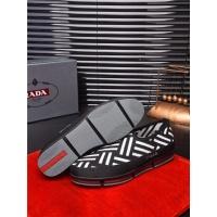 Prada Casual Shoes For Men #487355