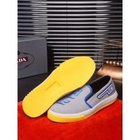 Prada Casual Shoes For Men #487356