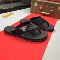 Prada Fashion Slippers For Men #487383