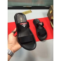 Prada Fashion Slippers For Men #487386