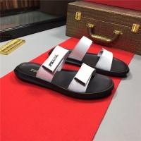 Prada Fashion Slippers For Men #487389