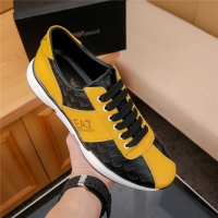 Armani Casual Shoes For Men #487390