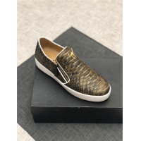 Giuseppe Zanotti Casual Shoes For Men #487520