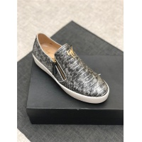 Giuseppe Zanotti Casual Shoes For Men #487521