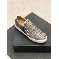 Giuseppe Zanotti Casual Shoes For Men #487522