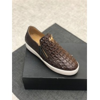Giuseppe Zanotti Casual Shoes For Men #487523