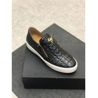 Giuseppe Zanotti Casual Shoes For Men #487524