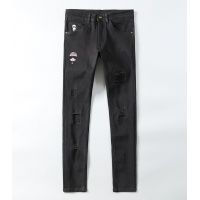 Fendi Jeans Trousers For Men #487531