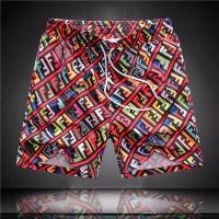 Fendi Pants Shorts For Men #487546