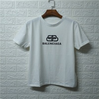 Balenciaga T-Shirts Short Sleeved O-Neck For Men #487549