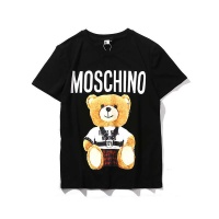 Moschino T-Shirts Short Sleeved O-Neck For Men #487586