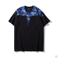 Marcelo Burlon T-Shirts For Unisex Short Sleeved O-Neck For Unisex #487610