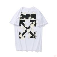 OFF-White T-Shirts For Unisex Short Sleeved O-Neck For Unisex #487616