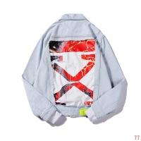 Off-White Jackets Long Sleeved For Men #487654