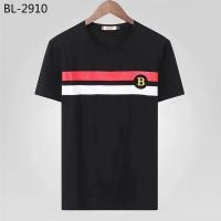 Bally T-Shirts Short Sleeved O-Neck For Men #487733