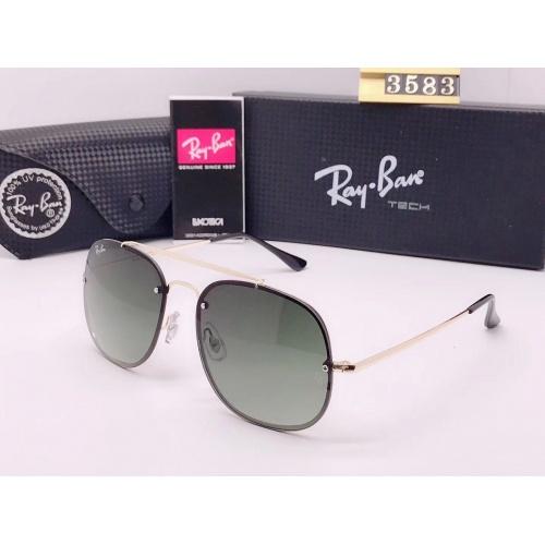 Cheap Ray Ban Fashion Sunglasses #488819 Replica Wholesale [$24.25 USD] [W#488819] on Replica Ray Ban Sunglasses