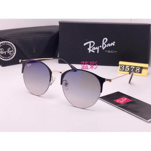 Cheap Ray Ban Fashion Sunglasses #488830 Replica Wholesale [$24.25 USD] [W#488830] on Replica Ray Ban Sunglasses