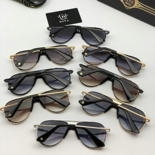 Cheap DITA AAA Quality Sunglasses #490527 Replica Wholesale [$60.14 USD] [W#490527] on Replica DITA AAA Sunglasses