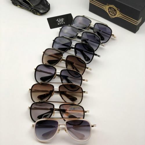 Cheap DITA AAA Quality Sunglasses #490529 Replica Wholesale [$60.14 USD] [W#490529] on Replica DITA AAA Sunglasses
