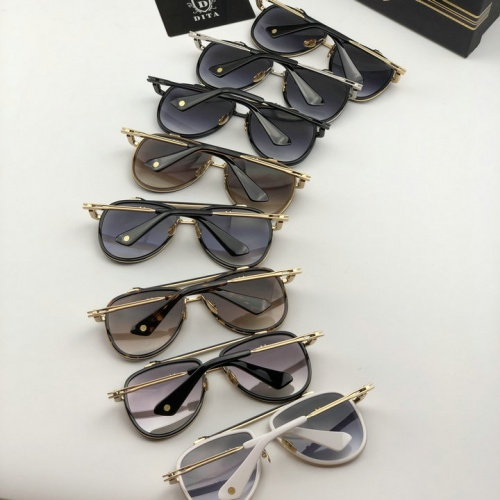 Cheap DITA AAA Quality Sunglasses #490535 Replica Wholesale [$60.14 USD] [W#490535] on Replica DITA AAA Sunglasses