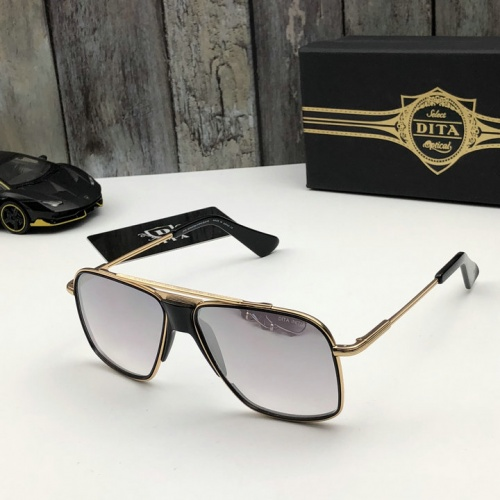 Cheap DITA AAA Quality Sunglasses #490537 Replica Wholesale [$60.14 USD] [W#490537] on Replica DITA AAA Sunglasses