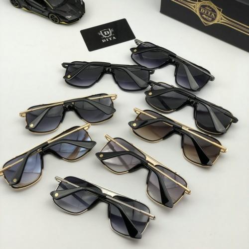 Cheap DITA AAA Quality Sunglasses #490544 Replica Wholesale [$60.14 USD] [W#490544] on Replica DITA AAA Sunglasses