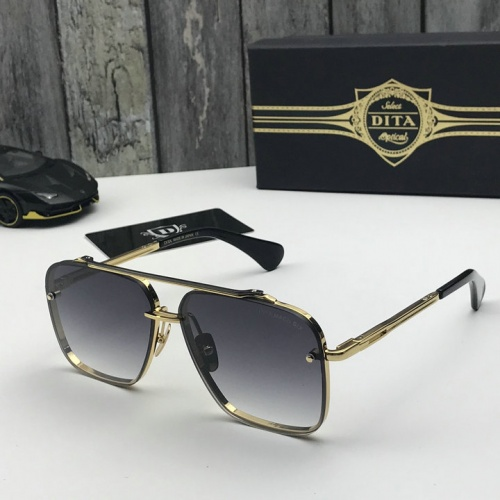 Cheap DITA AAA Quality Sunglasses #490547 Replica Wholesale [$56.26 USD] [W#490547] on Replica DITA AAA Sunglasses