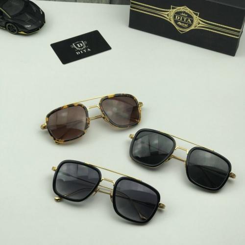 Cheap DITA AAA Quality Sunglasses #490566 Replica Wholesale [$52.38 USD] [W#490566] on Replica DITA AAA Sunglasses
