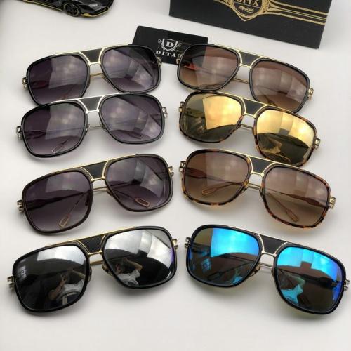Cheap DITA AAA Quality Sunglasses #490573 Replica Wholesale [$48.50 USD] [W#490573] on Replica DITA AAA Sunglasses