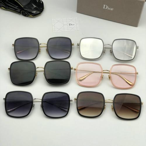Cheap Christian Dior AAA Quality Sunglasses #490583 Replica Wholesale [$56.26 USD] [W#490583] on Replica Dior AAA+ Sunglasses
