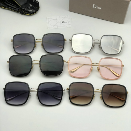 Cheap Christian Dior AAA Quality Sunglasses #490585 Replica Wholesale [$56.26 USD] [W#490585] on Replica Dior AAA+ Sunglasses