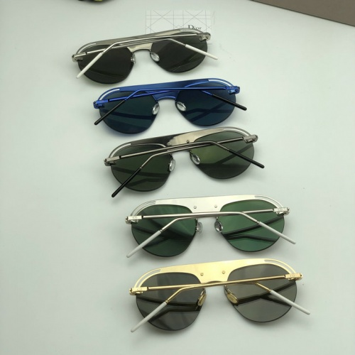 Cheap Christian Dior AAA Quality Sunglasses #490591 Replica Wholesale [$56.26 USD] [W#490591] on Replica Dior AAA+ Sunglasses