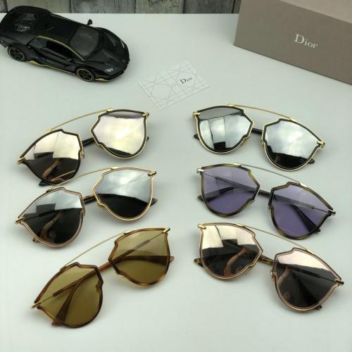 Cheap Christian Dior AAA Quality Sunglasses #490596 Replica Wholesale [$56.26 USD] [W#490596] on Replica Dior AAA+ Sunglasses