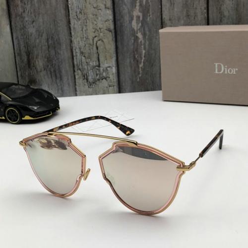 Cheap Christian Dior AAA Quality Sunglasses #490598 Replica Wholesale [$56.26 USD] [W#490598] on Replica Dior AAA+ Sunglasses