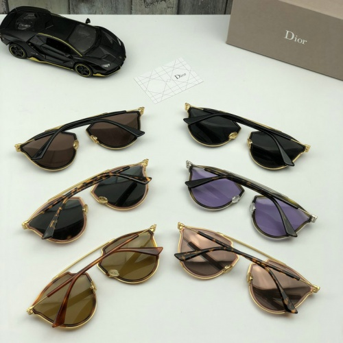 Cheap Christian Dior AAA Quality Sunglasses #490599 Replica Wholesale [$56.26 USD] [W#490599] on Replica Dior AAA+ Sunglasses