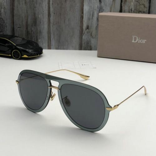 Cheap Christian Dior AAA Quality Sunglasses #490605 Replica Wholesale [$52.38 USD] [W#490605] on Replica Dior AAA+ Sunglasses