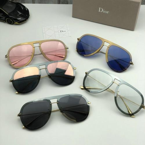 Cheap Christian Dior AAA Quality Sunglasses #490607 Replica Wholesale [$52.38 USD] [W#490607] on Replica Dior AAA+ Sunglasses