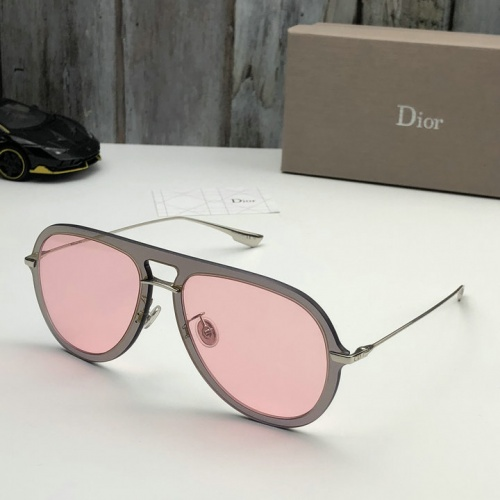 Cheap Christian Dior AAA Quality Sunglasses #490608 Replica Wholesale [$52.38 USD] [W#490608] on Replica Dior AAA+ Sunglasses