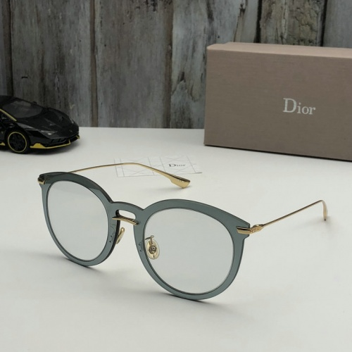 Cheap Christian Dior AAA Quality Sunglasses #490609 Replica Wholesale [$52.38 USD] [W#490609] on Replica Dior AAA+ Sunglasses