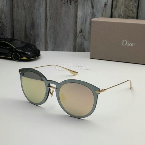 Cheap Christian Dior AAA Quality Sunglasses #490612 Replica Wholesale [$52.38 USD] [W#490612] on Replica Dior AAA+ Sunglasses
