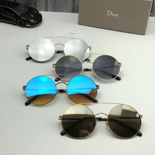 Cheap Christian Dior AAA Quality Sunglasses #490622 Replica Wholesale [$52.38 USD] [W#490622] on Replica Dior AAA+ Sunglasses