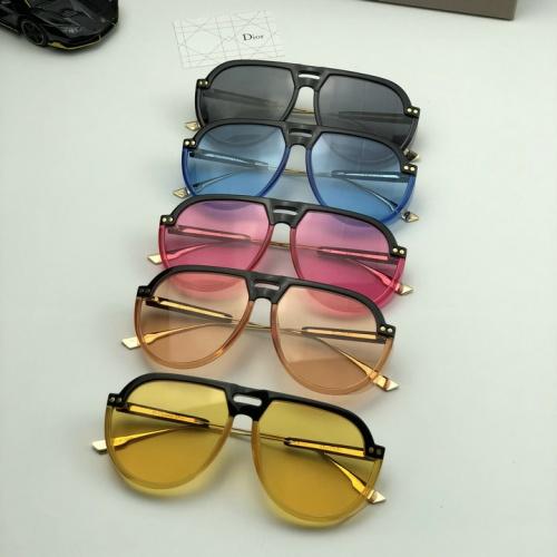 Cheap Christian Dior AAA Quality Sunglasses #490639 Replica Wholesale [$52.38 USD] [W#490639] on Replica Dior AAA+ Sunglasses
